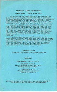 notes 1958